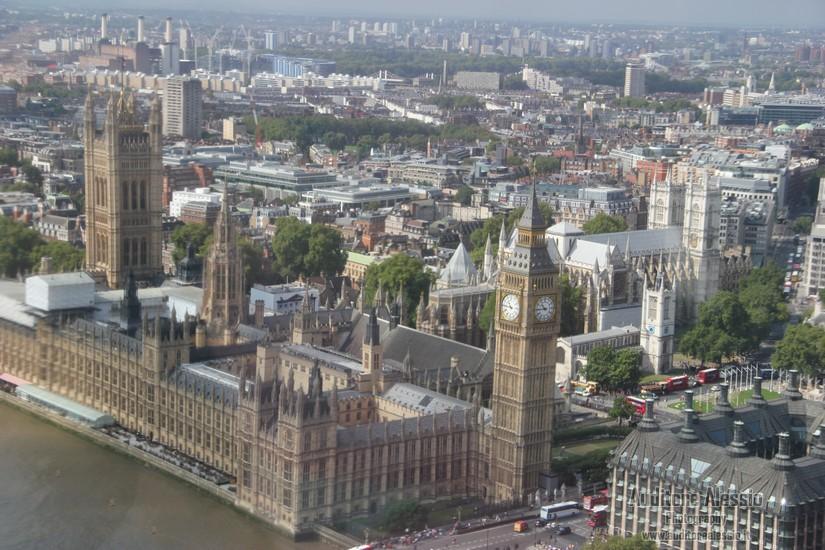 13 cose che devi vedere a Londra